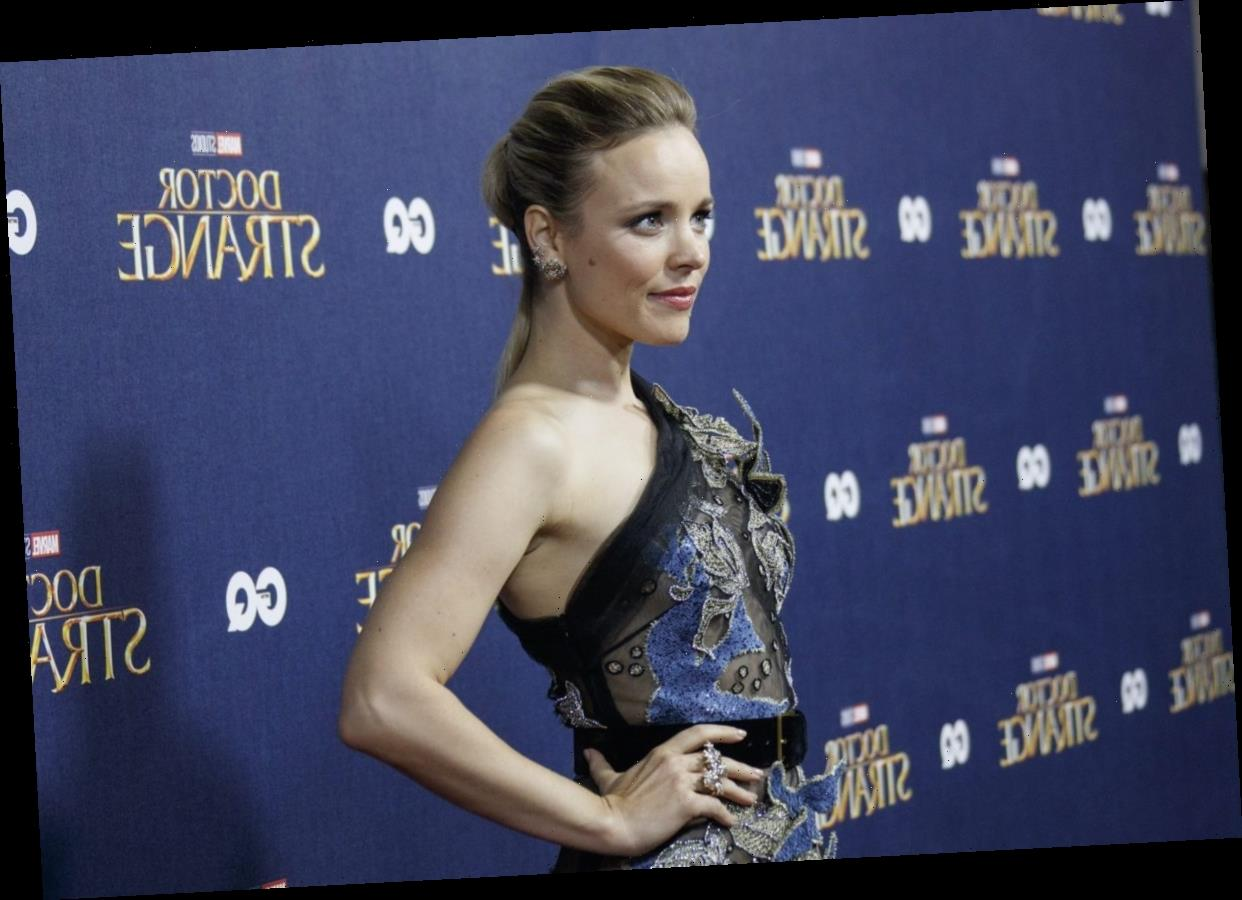 'Doctor Strange' Fans Are Convinced Rachel McAdams Will Have a Bigger Role in the Sequel