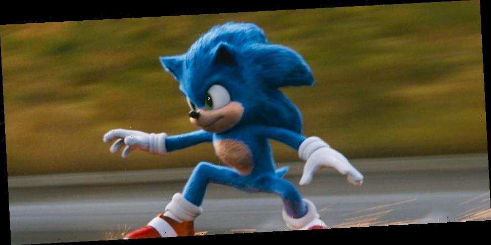 Animated 'Sonic the Hedgehog' TV Series Sprinting to Netflix