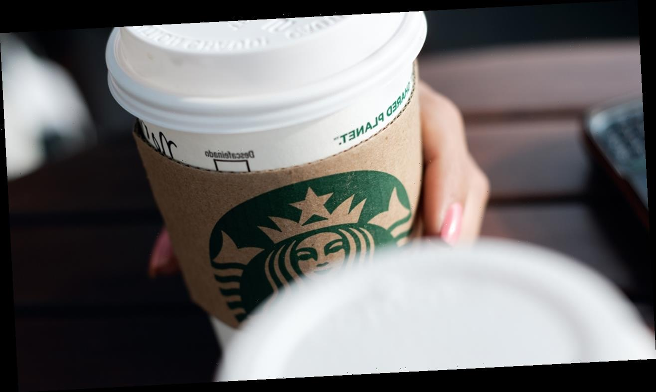 Woman discovers boyfriend is cheating from Starbucks coffee cup, she claims in viral TikTok