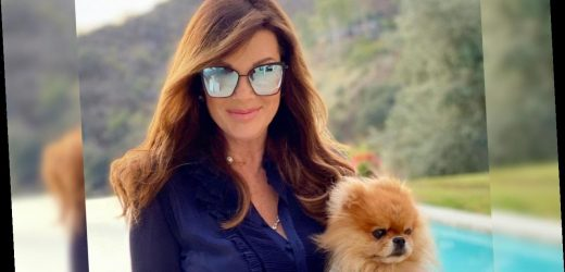 Lisa Vanderpump Mourns the Death of Her Dog Giggy: 'We Are Devastated'