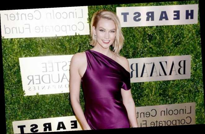 Karlie Kloss Finds It Increasingly Difficult to Motivate Herself to Exercise During Pregnancy