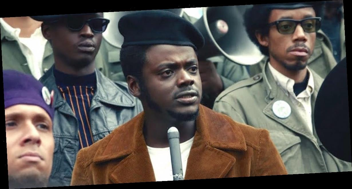 British actor Daniel Kaluuya reacts after receiving backlash for playing US activist Fred Hampton in 'Judas and the Black Messiah': 'It's not about me'