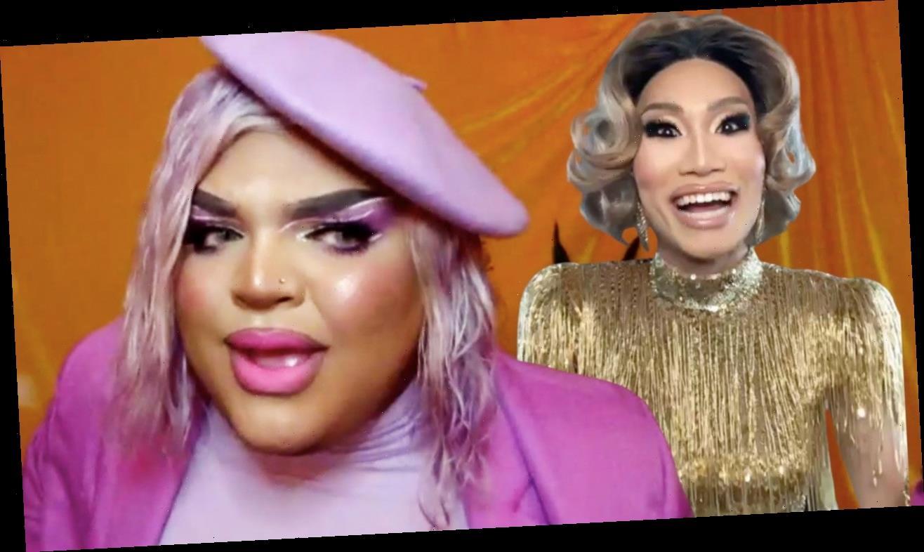 'RuPaul's Drag Race' Queens Reveal Why Season 13 Is 'The Ultimate Gag'
