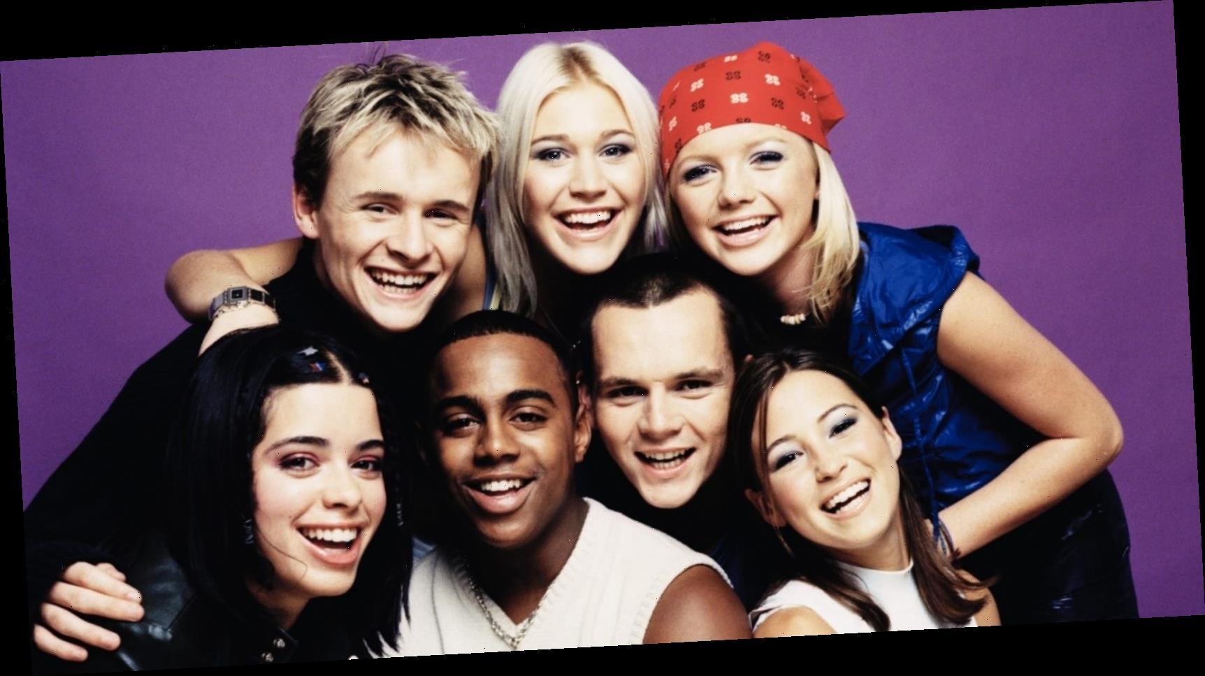 An S Club 7 reunion might finally be on the cards, and we're very excited