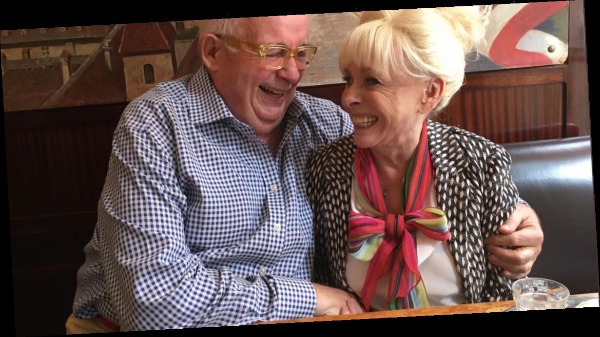 Barbara Windsor to be honoured in huge post-Covid wake, says Christopher Biggins
