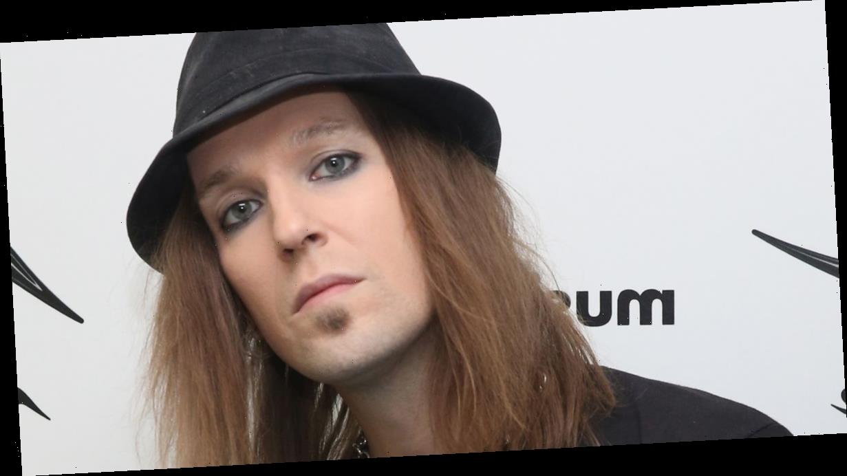 Children of Bodom rocker Alexi Laiho dies 'suddenly' aged 41 as band pay tribute