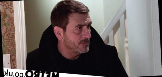 Spoilers: Peter writes a heartbreaking suicide letter in Corrie