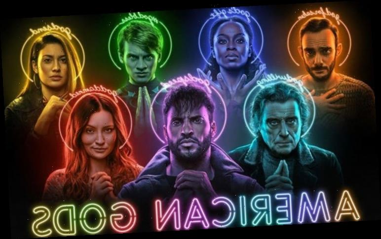 American Gods season 3 cast: Who is in the cast of American Gods?