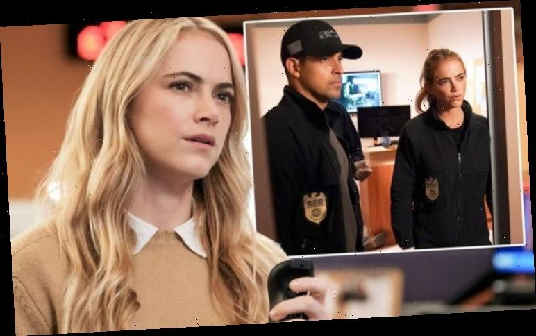 NCIS season 18 spoilers: Bishop and Torres romance 'sealed' as pair end up trapped