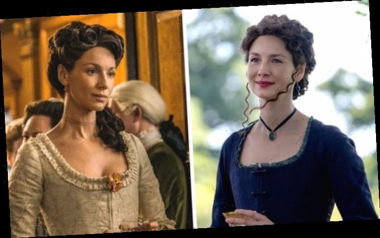Outlander TV vs books: How was Claire Fraser changed from the books?