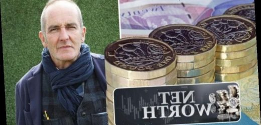 Kevin McCloud net worth: Grand Designs host has made a staggering sum of money