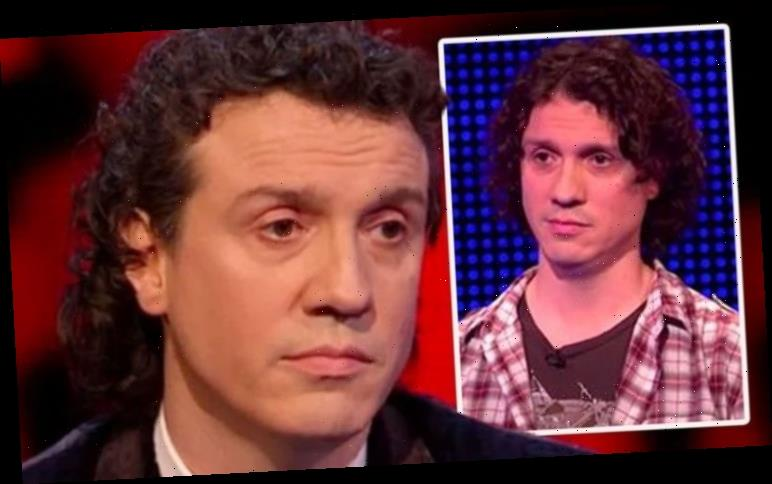 The Chase fans outraged as Darragh Ennis missing AGAIN: 'Where is the Menace?'