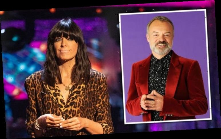 Claudia Winkleman is ready to 'leave' Radio 2 if first show is 'terrible'