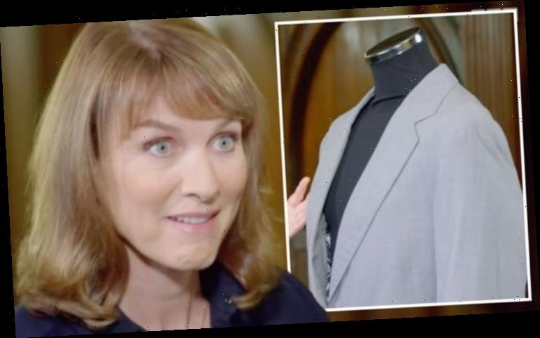 Antiques Roadshow: Sean Connery's Bond jacketfetches hefty sum in private valuation