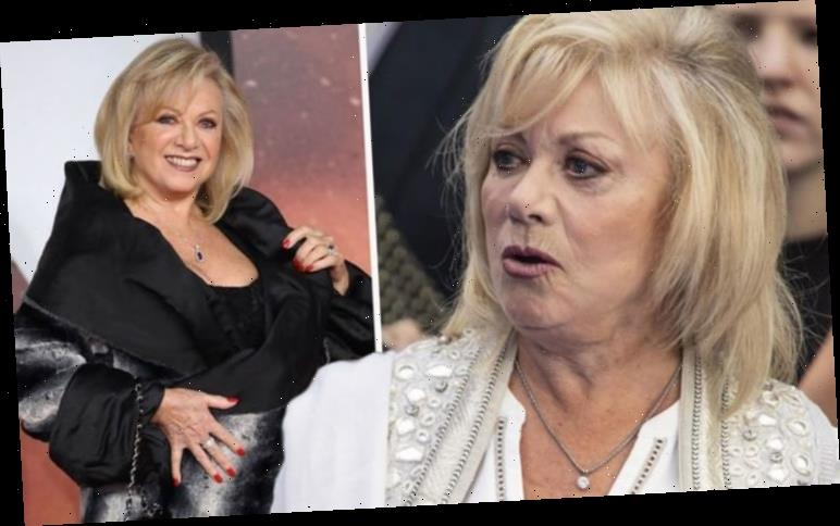 Elaine Paige admits 'I shouldn't have done' BBC's Desert Island Discs 'It was terrible'