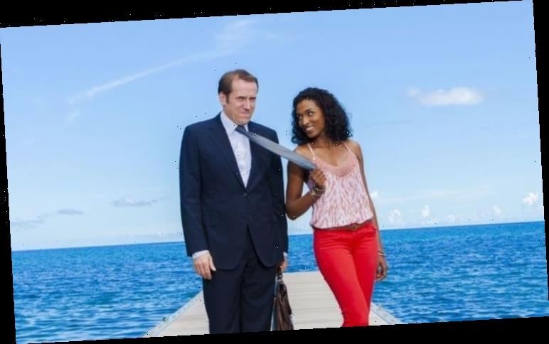 Death in Paradise: What episode will Ben Miller and Sara Martins star in?