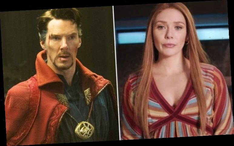 WandaVision theory: Scarlet Witch is Doctor Strange in the Multiverse of Madness villain