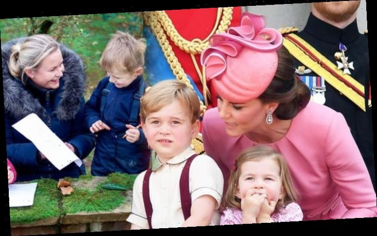 Kate Middleton-approved Norland Nanny parenting tips include important weekend rule