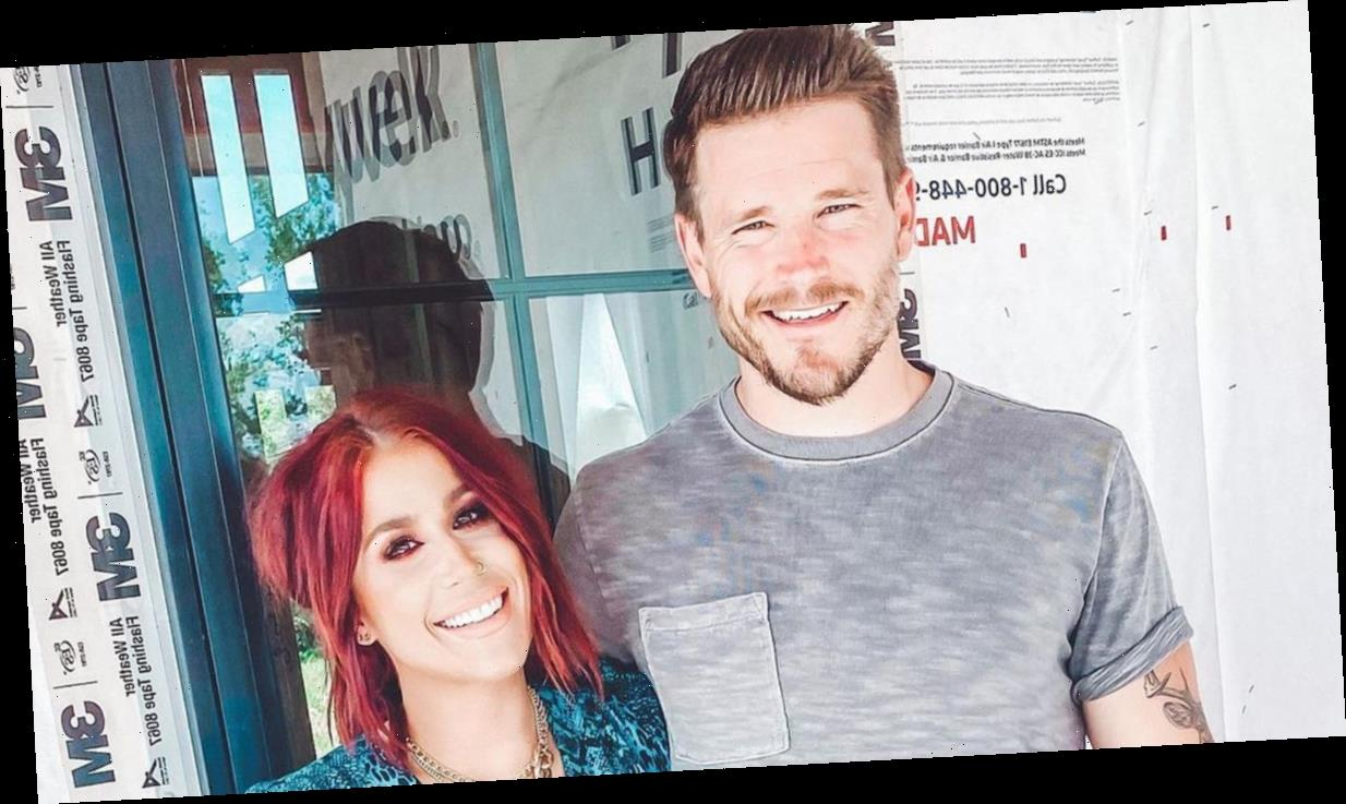 Chelsea Houska Gives Birth to Baby #4