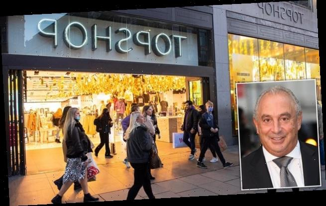 Former Topshop worker spills the beans about boss Sir Philip Green