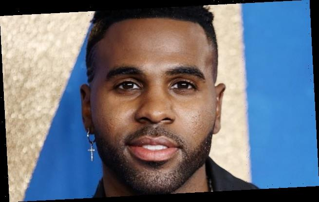 The one lesson I've learnt from life: Jason Derulo on taking time out