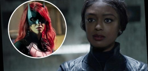 How Batwoman Wrote Off Ruby Rose After Star's Sudden Departure