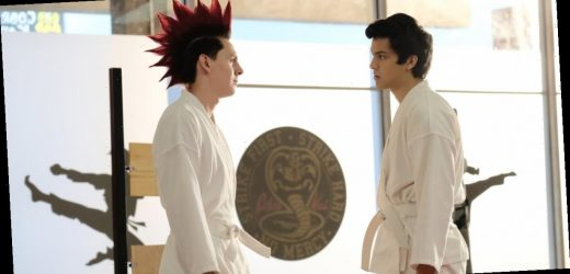 Cobra Kai: We'll Likely Have to Wait Until 2022 For Season 4 to Hit Netflix