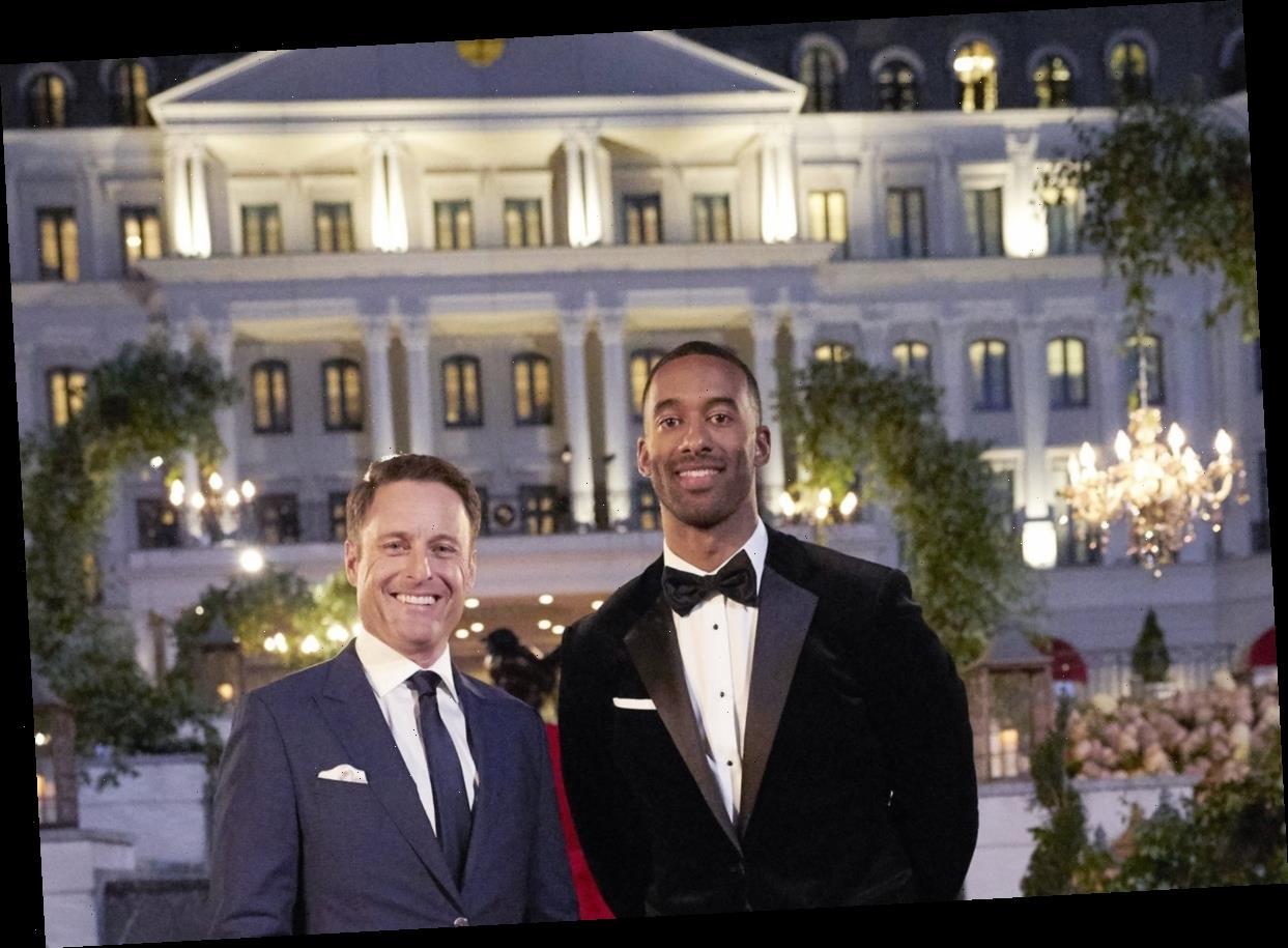 Where Is Matt James' 'Bachelor' Season Filmed? Nemacolin Resort Is Gorgeous