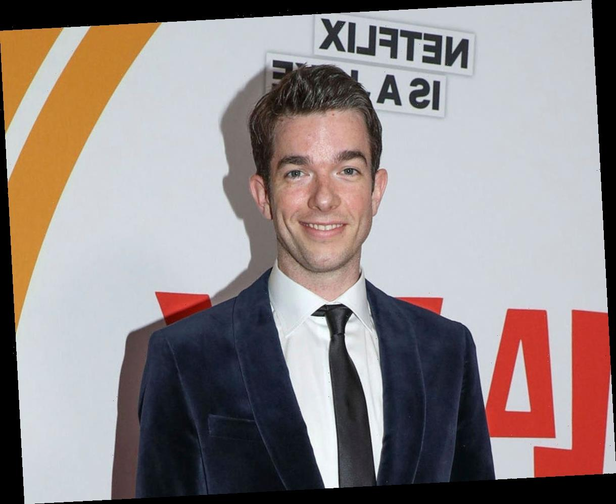 Secret Service File Details Investigation Into John Mulaney 'SNL' Monologue