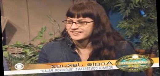 Survivor: Palau Contestant Angie Jakusz Dead At 40