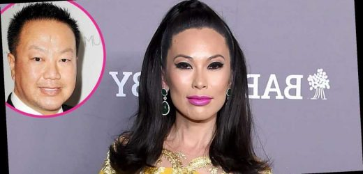 Bling Empire's Christine Chiu: I Hope My Husband's Family Won't See the Show