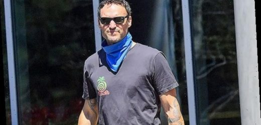 Brian Austin Green Vacations With New Flame Sharna Burgess At Hawaiian Resort He Married Megan Fox