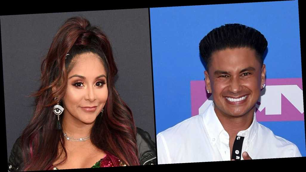 Why Pauly D Thinks Snooki Will Return to 'Jersey Shore'