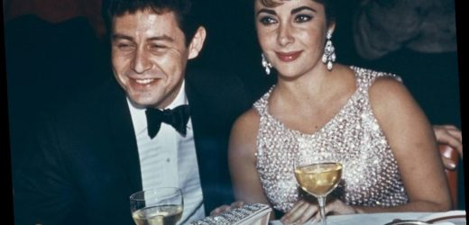 Elizabeth Taylor Couldn't Recall Why She Wanted Eddie Fisher in the First Place