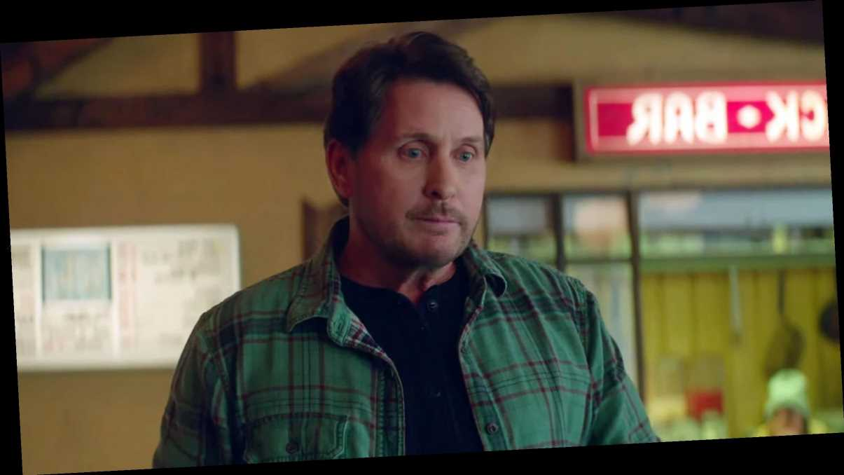 Emilio Estevez Is Back as Gordon Bombay in 1st 'Mighty Ducks' Trailer