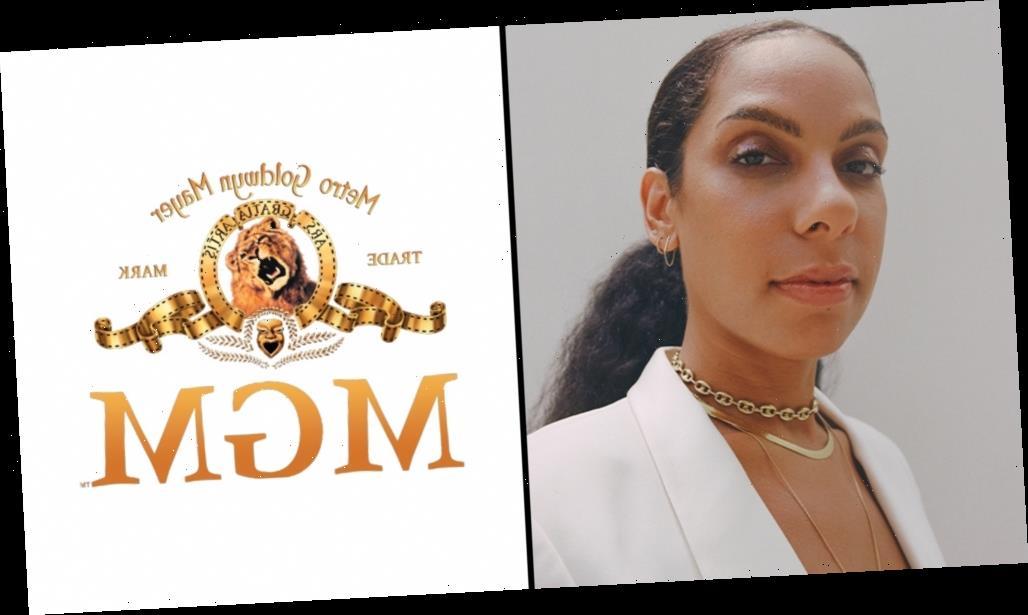 MGM, 'Queen & Slim' Director Melina Matsoukas Set First-Look Film Deal