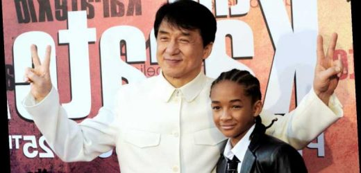 'Cobra Kai': Will Jaden Smith and Jackie Chan Make Cameos in Season 4?