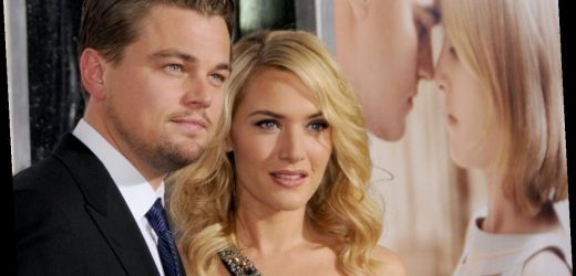 Why Leonardo Dicaprio Said That Kate Winslet Would Let Him 'Strangle Her Until She Passes Out'