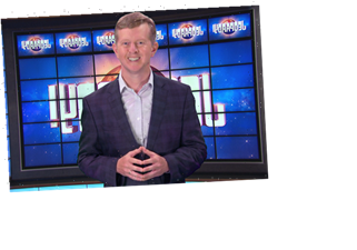 Ken Jennings Apologizes for Tweets Ahead of Debut as Jeopardy! Host