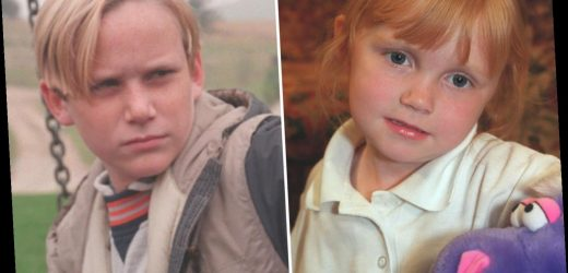 Emmerdale child stars: where are they now? – The Sun