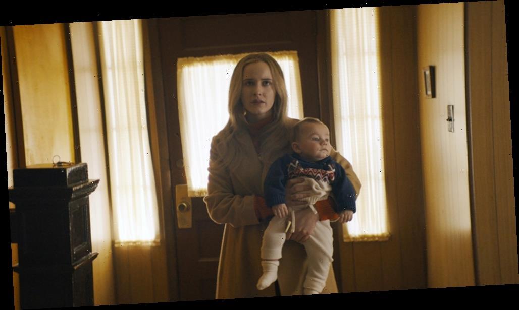 'I'm Your Woman': Read The Screenplay For Julia Hart & Jordan Horowitz's Amazon Crime Drama