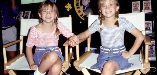 5 Actors Who Got Their Start in a Mary-Kate and Ashley Olsen Video