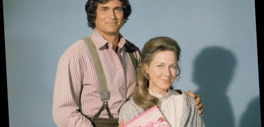 'Little House on the Prairie': Karen Grassle Said Michael Landon 'Didn't Want To Pay' Her for Playing 'Ma Ingalls'- 'It Was Very Difficult'