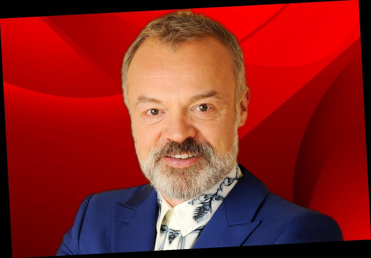 Graham Norton says he feels sorry for reality stars as fame is 'hard to cope with'