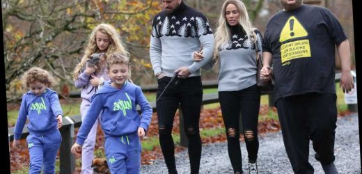 Katie Price family tree – all her children and marriages – The Sun