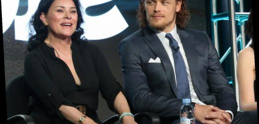 'Outlander' Author Diana Gabaldon on the Savage Reason Jamie Really Wanted to Marry Claire