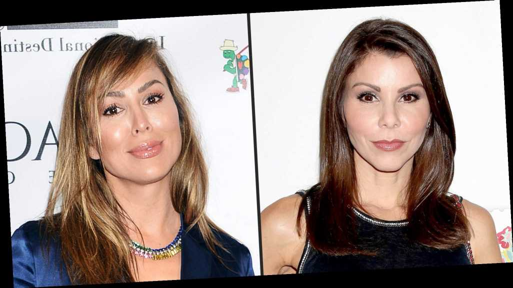 'RHOC' Alum Heather Dubrow Slams Kelly Dodd Over Controversial Comments