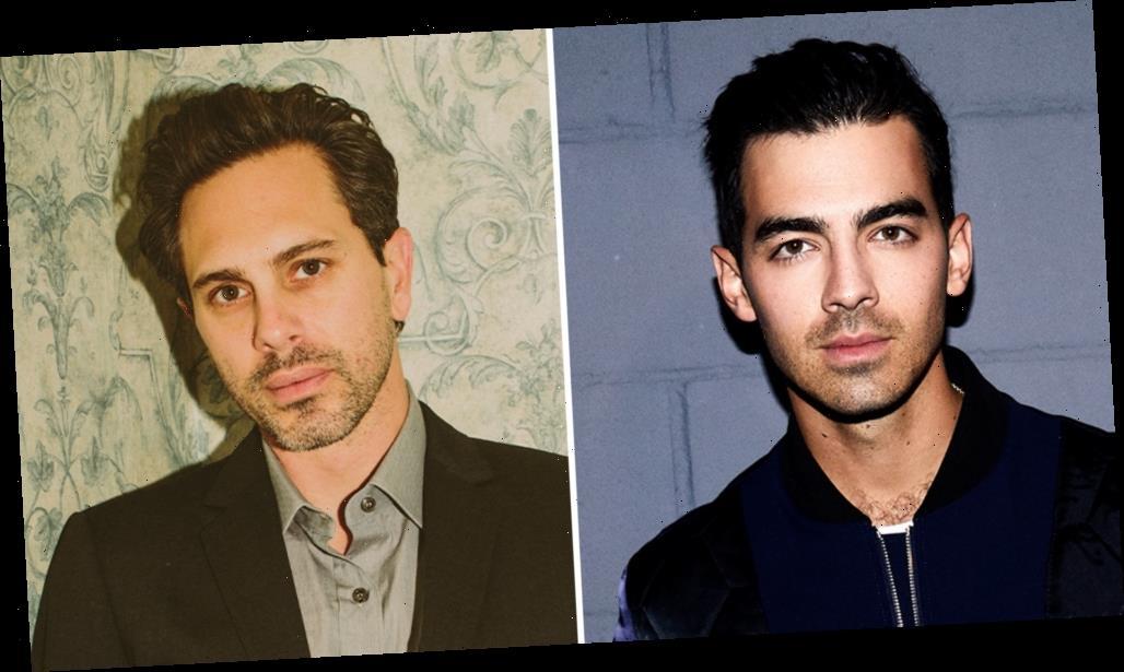 Joe Jonas & Thomas Sadoski Join Big-Budget War Movie 'Devotion' Alongside Jonathan Majors, Glen Powell & Christina Jackson