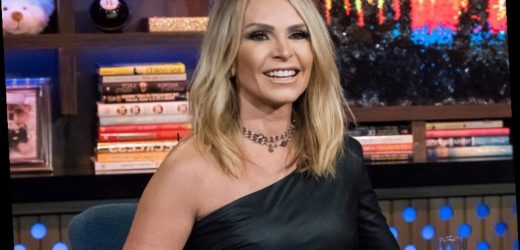 'RHOC': Tamra Judge Says Rumors Are True That Shannon Beador Is 'Rough to Production'