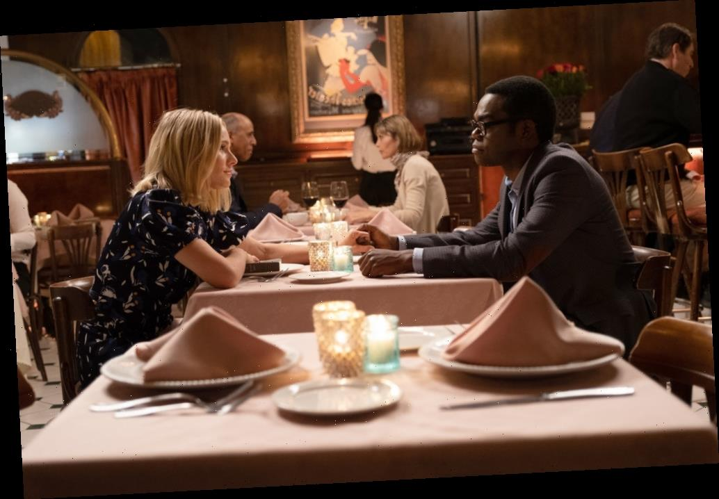 From 'The Good Place' Finale to 'I May Destroy You': 2020 TV Explored What It Means to Be a Good Person